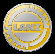 Lanz Friedhofsbagger und Kommunalbagger